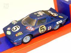 JOUEF Circuit Routier Slot Car Lancia Stratos Matra BMW 4x OVP Rennauto Raceway | eBay