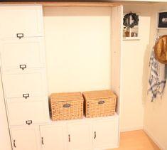 カラーボックスで作る収納家具 : カラーボックスがすごい!プチリメイク&こんなあんな便利な使い方 - NAVER まとめ
