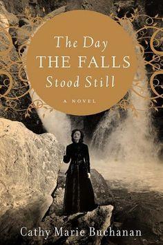 The Day the Falls Stood Still by Cathy Marie Buchanan http://smile.amazon.com/dp/B002U0KOM2/ref=cm_sw_r_pi_dp_TxtEub1H0BR0B