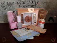 Asian Skin care Giveaway with surprise Gift ^_^ http://www.pintalabios.info/en/fashion_giveaways/view/en/2010 #International #Cosmetic #bbloggers #Giveaway
