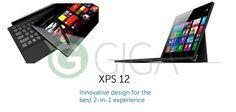 ¡Actualidad! ¿Sabes que se ha filtrado el competidor del #Microsoft #Surface, el #Dell XPS 12?