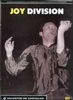 Misterioso Impossível: Joy Division (Suplemento Blitz #380)