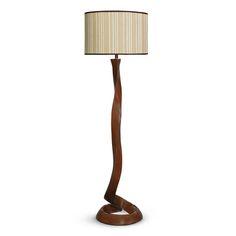 RIBBON FLOOR LAMP by PALECEK
