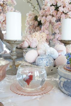 Pretty Please Haftseen for Norooz {1395} | Persian/Iranian New Year #prettypleasedesign #nowruz #norooz #norouz