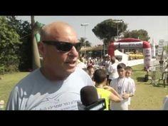 קבוצת טריאתלון לילדים מתוך ערוץ ספורט1 - ZEN מאמנים לחיים
