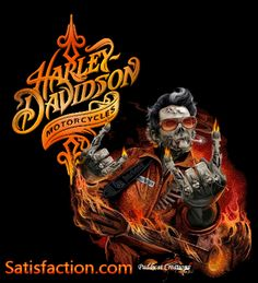 Harley Davidson Picture 7, Image, Pic, Comment, Graphic for Facebook and more #harleydavidsonsoftail