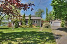 Maison de plain-pied à vendre 995 Ch. des Patriotes Saint-Denis-sur-Richelieu, Montréal-Rive-Sud