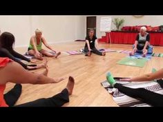 Naam yoga therapeutic community classes
