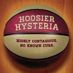 LIKE ~ Indiana basketball