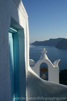 Ah Santorini, what good times we had.  Dreaming of the #Greek Isles for this week's #ScenicSunday 1.27.13