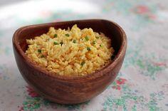 Rico corn rice: the verdict