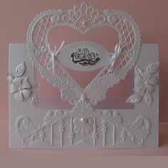 Card Gallery - Marianne Design