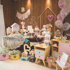 Backdrop Decorations, Backdrops, Kids Party Themes, Parties Kids, Baby Party, Unicorn Party, Baby Decor, Princess Party, Candy Colors
