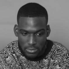 "kofi siriboe | Kofi Siriboe Looks Like ""King Dark Chocolate"" 