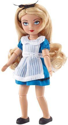 Madame Alexander Alice In Wonderland Doll