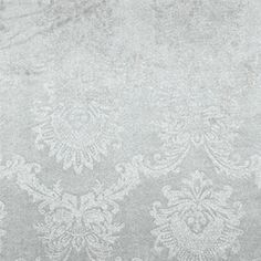 Embossed velvet grey w wallpaper look Embossed Wallpaper, Oeko Tex 100, Soft Summer, Crushed Velvet, Pattern Wallpaper, Old World, Mother Of The Bride, Your Style, Tapestry