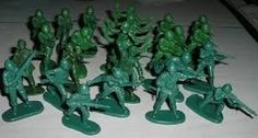 {In search of kids toy tips? Old Things, Things To Come, Army Men, Grow Out, Old Toys, Baby Toys, How To Find Out, War, Tips