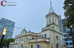 Centro - Itajaí - SC - Brasil
