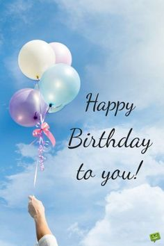 The Best Birthday Wishes to Make Someone's Birthday Special Optimistic happy birthday picture to wish to a friend or loved one. Birthday Wishes Flowers, Beautiful Birthday Wishes, Happy Birthday Wishes Cards, Happy Birthday Flower, Happy Birthday Girls, Happy Birthday Pictures, Best Birthday Wishes, Happy Birthday Quotes, Birthday Ideas