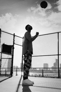 "Nike Sportswear Spring 2016 ""Retro Basketball"" Lookbook - EU Kicks: Sneaker Magazine"
