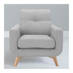 John Lewis Barbican Armchair at John Lewis Green Vans, Barbican, John Lewis, Love Seat, Armchair, Told You So, Sofa, Retro, Inspiration