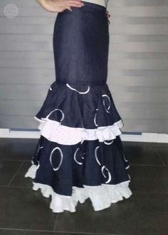 MIL ANUNCIOS.COM - Anuncios de falda flamenca vaquera falda flamenca vaquera