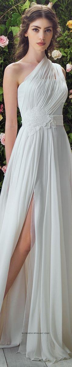 Blumarine Sposa Bridal 2017