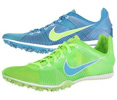 fdf14f89e Nike track spikes - at The Athlete's Foot. Team sales 205-345-3454