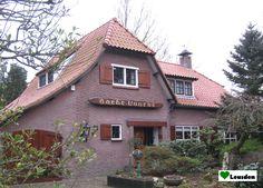 Huis uit de jaren 50 aan de Treekerweg