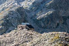 Rifugio Questa Alpi Marittime