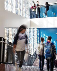 55 Best School Design Images On Pinterest School Design Grammar