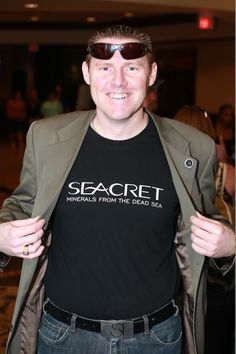 SEACRET Store from the March 2015 SEACRET Direct convention Movement. #SEACRETmovement