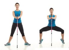 This Walking Workout Burns Up To 50% More Calories  http://www.prevention.com/fitness/walking-workouts-walking-poles