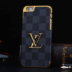 the best attitude 3bc25 17fb7 125 Best Louis Vuitton iPhone 6 Plus Wallet Cases images in 2015 ...