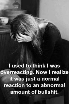 Notoverreacting