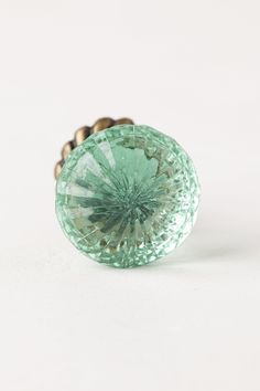 Simmered Glass Knob from Anthropologie - $12.00