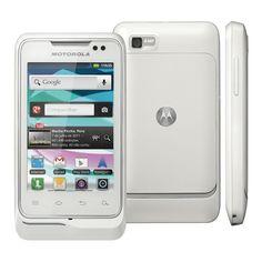 Smartphone Motorola XT303   MotoSmart Me XT303 trae para ti toda la experiencia Google con la plataforma Android y acceso a más de 600,000 aplicaciones en Google Play. Además, toma todas las fotografías que quieras para compartirlas con tus amigos en las redes sociales y guardarlas en su tarjeta Micro SD de 4 GB.  *Hasta agotar existencias  Walmart.com.mx, Hacemos Clic!