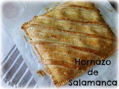 Las Delicias de Isabel: Hornazo de Salamanca Tapas, Thanksgiving Background, Party Fiesta, Tacos And Burritos, Kitchen Dishes, Mediterranean Recipes, Sin Gluten, Crepes, Sandwiches