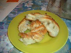 Bagel, Shrimp, Deserts, Pizza, Bread, Food, Poland, Sweets, Brot