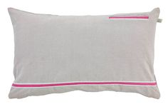 Sierkussen Celerina 40x60 cm grijs