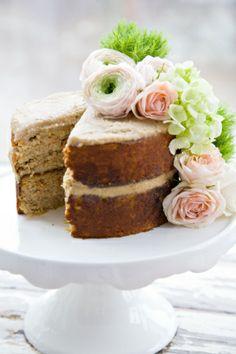 12 Healthier Cake Recipes
