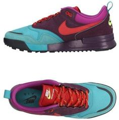 NIKE Low-tops & sneakers Air Max Sneakers, Sneakers Nike, Nike Low Tops, Nike Trainers, Nike Air Max, Mens Fashion, Shoes, Nike Tennis, Moda Masculina