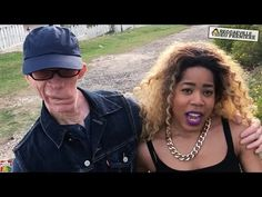 K'reema feat. Yellowman - Father's Love [Official Video 2016] - YouTube