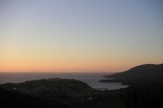 view - panorama - tramonto - mandolaia - scenery - colors - lux - lusso - charme - sunset