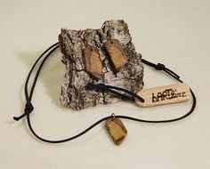 Wooden Jewelry, Dog Tags, Dog Tag Necklace, Accessories, Fashion, Moda, Fashion Styles, Fashion Illustrations, Jewelry Accessories