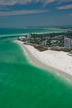 Siesta Key, Sarasota | Florida (by tinika2)