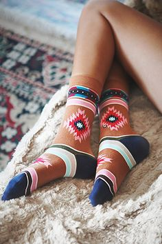 12 awesome pairs of socks that totally make an outfit