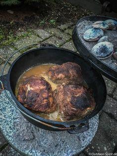 Liebe Freunde der Outdoor-Küche – Ihr wollt es doch auch! Wenn ich mir die Suchbegriffe, die zu meinem Blog führen so anschaue, bemerke ich ein deutliches Interesse am Thema Dutch Oven. Und d…