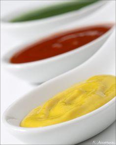 saucy spoons