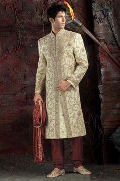 Ren's Sherwani Coat